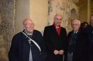 3.  Br Luciano - Burgemeester Leers - Br Aloysio