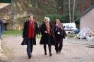 5.   Aankomst Gouverneur Theo Bovens en echtgenote